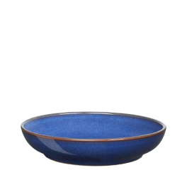 Denby Imperial Blue  Medium Nesting Bowl