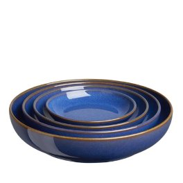 Denby Imperial Blue  Nesting Bowl Set