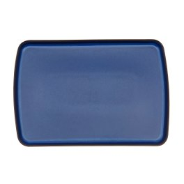 Denby Imperial Blue  Large Rectangular Platter