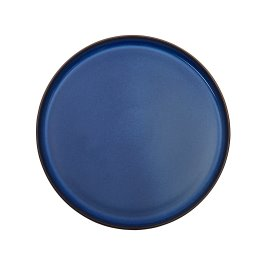 Denby Imperial Blue  Round Platter