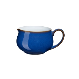Denby Imperial Blue Discontinued Sauce Boat Stand