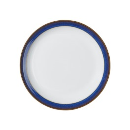 Denby Imperial Blue  Small Deep Plate