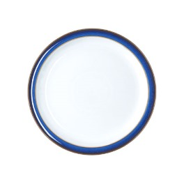 Denby Imperial Blue  Small Plate