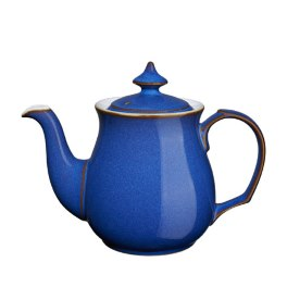 Denby Imperial Blue  Teapot LID ONLY