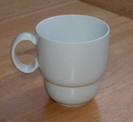 Denby Intro White