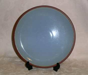Denby Juice Berry Dinner Plate