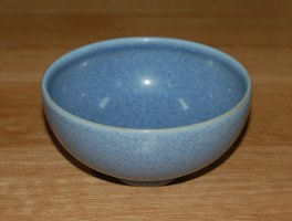 Denby Juice Berry Rice Bowl