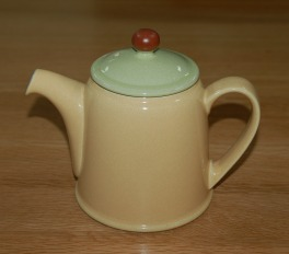 Denby Juice  Teapot LID ONLY - Small Teapot