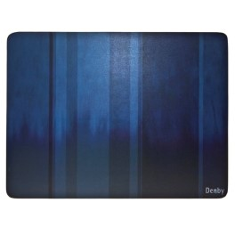 Denby Accessories Colours Blue Placemats - Set of 6