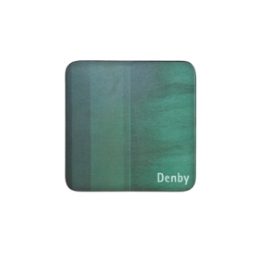 Denby Accessories Colours Green Coasters - Set of 6