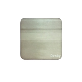 Denby Accessories Colours Natural Coasters - Set of 6