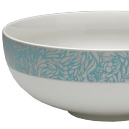 Discontinued Denby Monsoon Lucille Teal in stock now - buy online