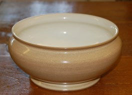 Denby Luxor  Serving Bowl