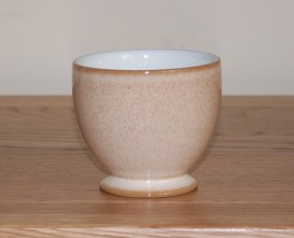 Denby Luxor  Sugar Bowl