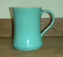 Denby Manor Green  Mug