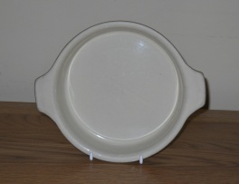 Denby Manor Green  Round Dish