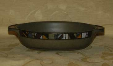 Denby Marrakesh  Small Oval Dish