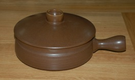 Denby Mayflower  Casserole Dish with Handle