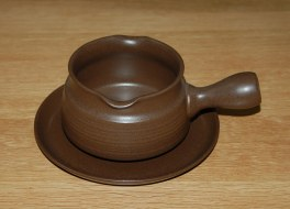 Denby Mayflower  Sauce Jug and Saucer