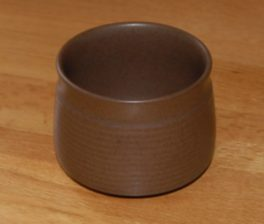 Denby Mayflower  Sugar Bowl