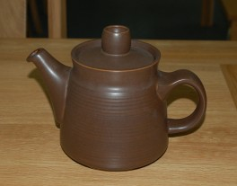 Denby Mayflower  Teapot