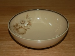 Denby Memories (Newer style, no speckles) Soup/Cereal Bowl