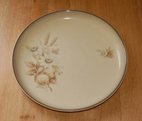 Denby Memories (Newer style, no speckles) Dinner Plate