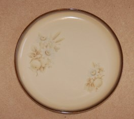 Denby Memories (Older style, slight speckles) Dinner Plate