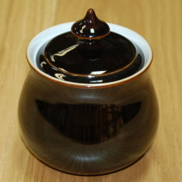Denby Merlot  Covered Sugar