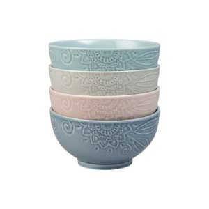Denby Monsoon Gather  Small Bowls - Set of 4