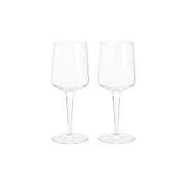 Denby Natural Canvas  Red Wine (pack of 2)