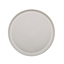Denby Natural Canvas  Round Platter