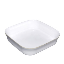 Denby Natural Canvas  Square Oven Dish