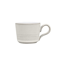 Denby Natural Canvas Textured Espresso Cup