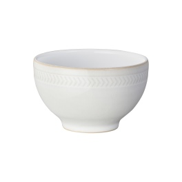 Denby Natural Canvas Textured Small Bowl