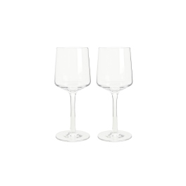 Denby Natural Canvas  White Wine (pack of 2)