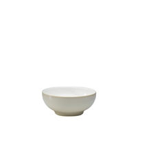 Denby Natural Pearl  Soup/Cereal Bowl