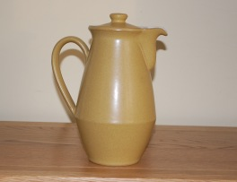 Denby Ode  Coffee Pot