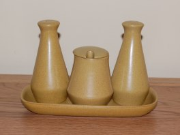Denby Ode  Pepper Pot