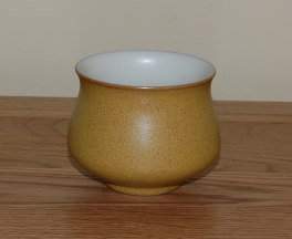 Denby Ode  Sugar Bowl