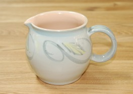 Denby Peasant Ware  Jug - Medium