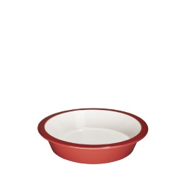 Denby Pomegranate  Round Pie Dish
