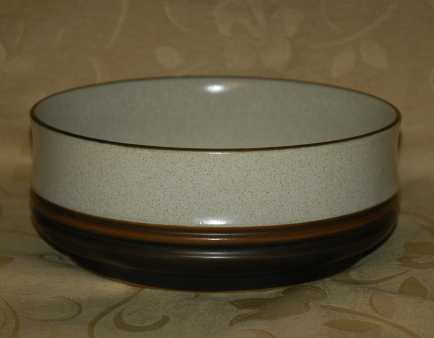 Denby Potters Wheel  Serving Bowl - Small