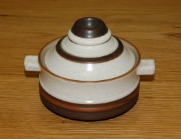 Denby Potters Wheel  Individual Soup