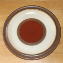 Denby Potters Wheel  Dinner Plate