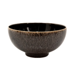 Denby Praline  Rice Bowl