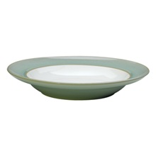 Denby Pure Green  Gourmet Bowl