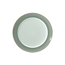 Denby Pure Green Salad/Dessert Plate  sc 1 st  Tableware For Life & Discontinued Denby Pure Green in stock now - buy online