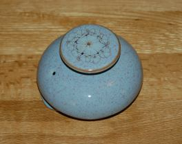 Denby Reflections  Teapot LID ONLY