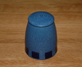 Denby Reflex  Pepper Pot